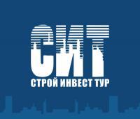 Строй Инвест Тур - разработка логотипа