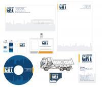 Строй Инвест Тур - разработка фирменного стиля