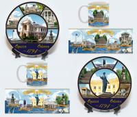сувенирная продукция - сделано по заказу Укрсувенир